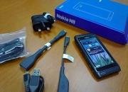 Nokia N8 desbloqueado teléfono GSM con pantalla táctil