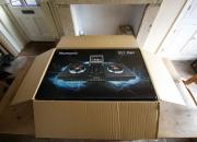 Numark NS7 controlador de DJ
