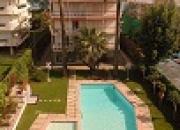 Beach and pool  apartment in sitges barcelona 415.000?