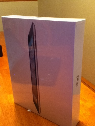 Apple tablet ipad 2 (64 gb, wifi, blanco) nuevo modelo