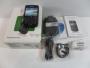 Blackberry Bold 9780 Unlocked teléfono celular  con teclado QWERTY completo, cámara de 5 megapíxeles, Wi-Fi, 3G,  Música  / reproducción de vídeo, Bluetooth v2.1 y GPS (Negro)