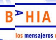 MENSAJEROS BAHIA, TRANSPORTE, MENSAJERIA URGENTE MADRID, PAQUETERIA MADRID, ENVIALIA