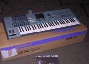 Yamaha Mortif XS6 teclado electrónico