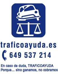 Abogados accidentes trafico madrid, valencia, zaragoza