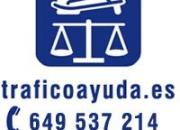 ABOGADOS ACCIDENTES TRAFICO MADRID, VALENCIA, ZARAGOZA