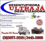 3077-5555 Ultraja Desentupidora e Dedetizadora em BH Limpeza de Caixas de Gordura BH com caminhao auto vacuo