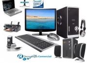 Reparacion de Computadoras - Laptos a Domicilio