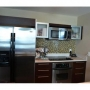 Completely remodeled One of a Kind 1 BD / 1 BA Residence in Quantum On the Bay