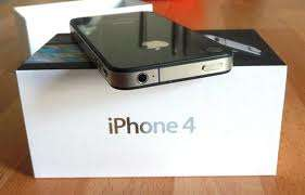 Las novedades de apple iphone 4g 32gb