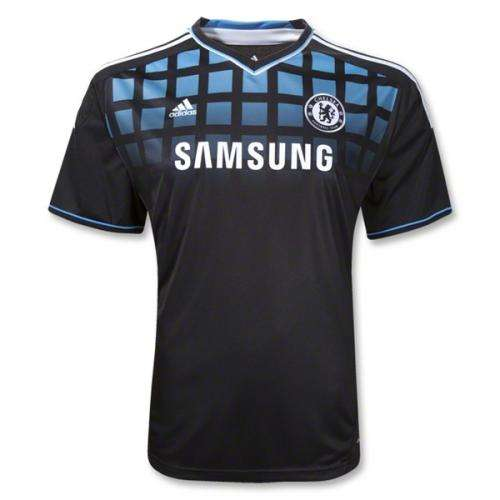 Chelsea jersey de futbol local