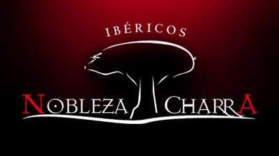 Ibericos nobleza charra, embutido y jamon iberico de guijuelo salamanca, jamon iberico de bellota de guijuelo