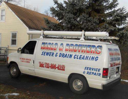 Plumbing, sewer and drain cleaning, maintenance, sewer line replacement, bathrooms.