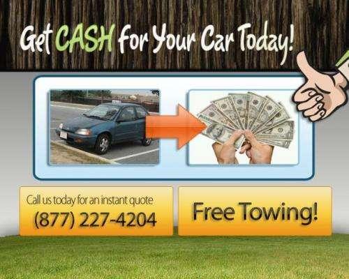 Vende su carro en nueva jersey por mas dinero!