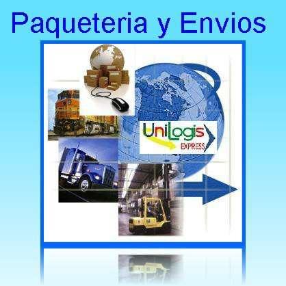 Unilogisxpress ,legalizaciones,paqueteria,importacion/exportacion , menajes de casa etc.