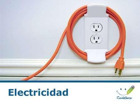 Electricidad residencial 1-888-405-7522