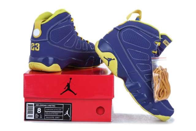 Jordan 9 Calidad buena Air 2015 Zapatos Nike Dunk Hombre