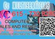 Computer Sales and Repair Nashville