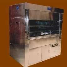 Horno ecologico asador de pollos-shawarma-licuadoras ind-par