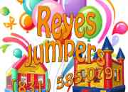 Jumper Services Reyes Jumpers