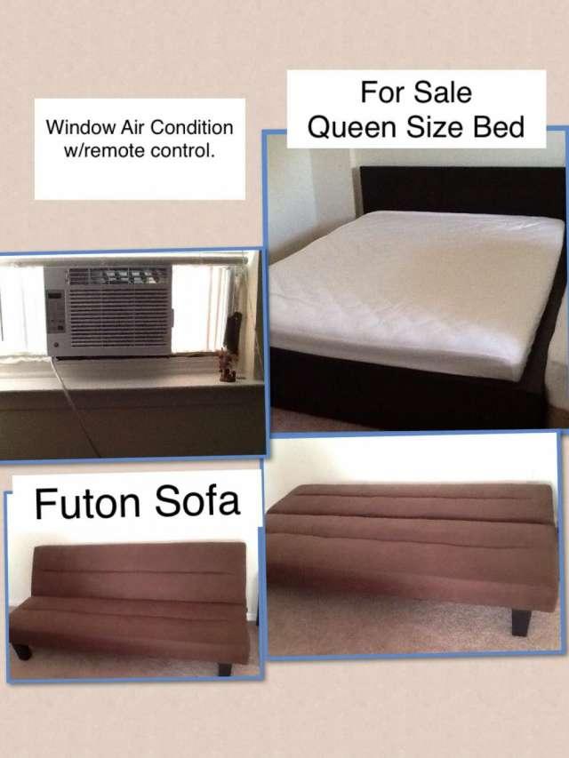 Vendo todos mis muebles perfecto estado en Middlesex - Muebles   36400.