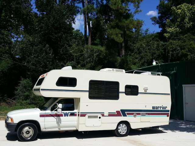 1991 toyota-winnebago warrior