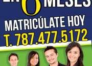 Habla Inglés en 6 Meses (MIAMI)