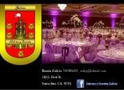 Salones y Eventos Galicia