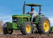 Aduana inicia nacionalizacion de maquinaria agricola