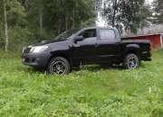Toyota HiLux D-Cab AC Tektylert Meget pen 2012, 125 000 km