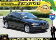 2008 bmw 3-series - web special