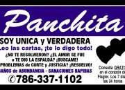 PANCHITA ESPIRITUAL ...