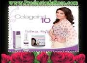 Colageina 10 contra el Acne