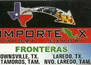 LEGALIZACION DE AUTOS CLASICOS EN LAREDO TEXAS