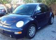 vw beetle 2000 super limpio