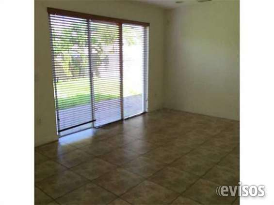House for rent in miami