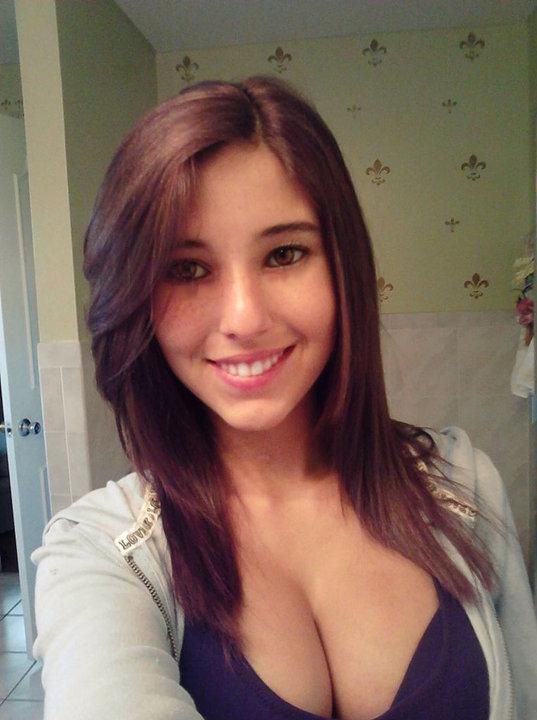 Chica busca chico en Contactos Estados Unidos
