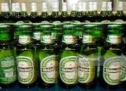 Holanda prima de la cerveza Heineken en venta