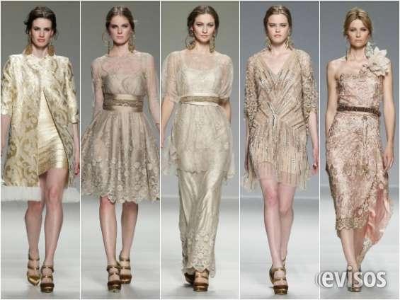 Las mejores marcas de vestidos de noche