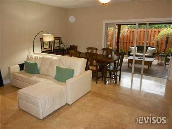 Renta de casa en el doral islas cayman