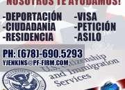 Abogados Expertos en Inmigración para la Comunidad Hispana !