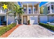 Renta Casa Unifamiliar en el Doral Miami