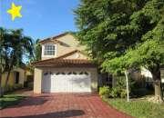 Alquiler de Casa en Miami