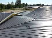 * Roofing Services, Metal Roof* Cortes Roofing