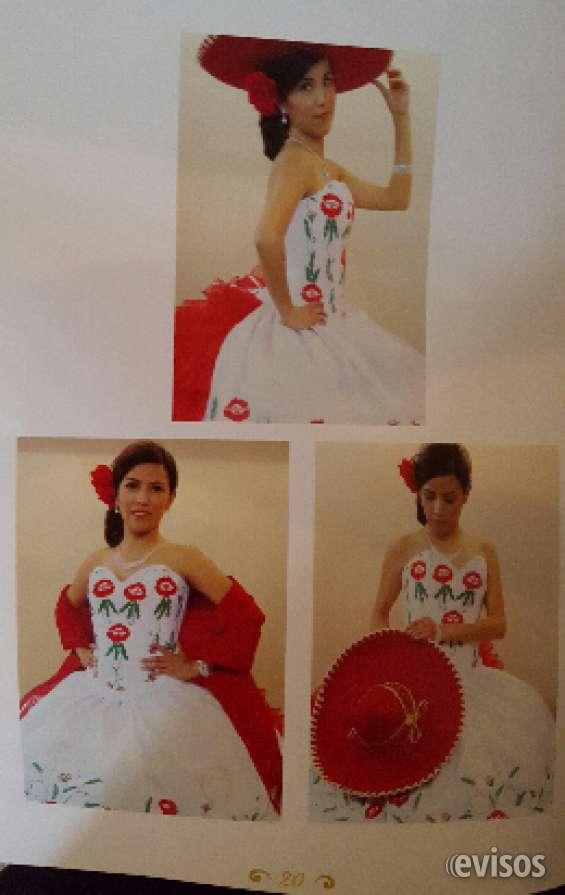 Vestidos Charro Nina Y 15 Anos Tell 213 531 6778 En Los
