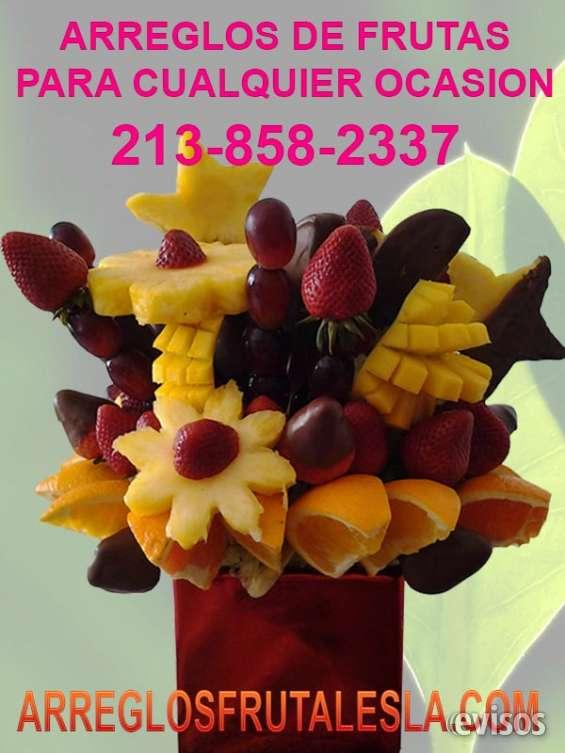 Arreglos baratos de frutas