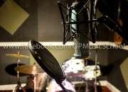 Aprende producción musical