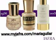 Vendo productos jafra