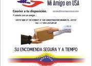 Courier, envíos, encomiendas, compras, consolidados