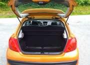 Peugeot 207 1.6 gt turbo 150 ch 2007