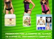 Fajas colombianas para modelar el cuerpo